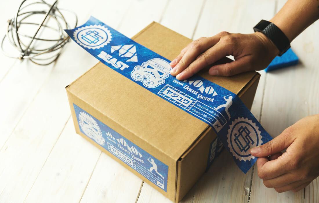 Abo Box Fulfillment