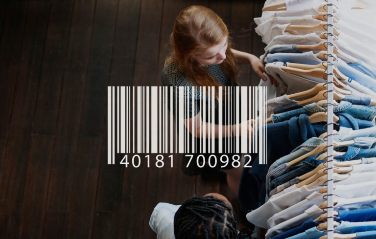 Barcode Ecommerce Fulfillment