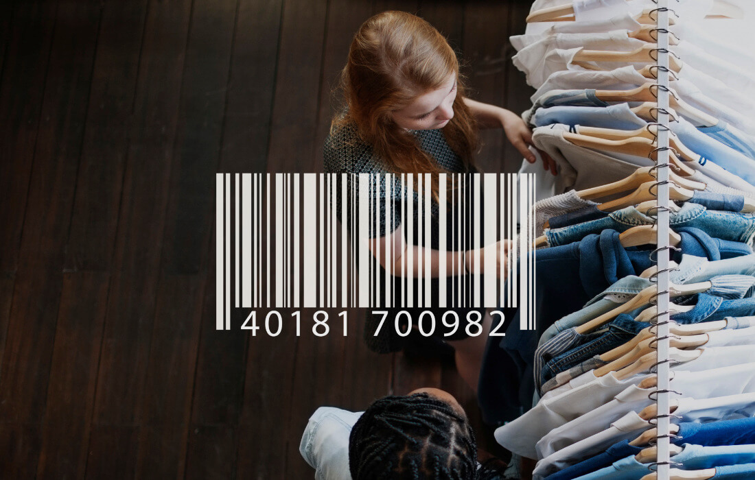 Barcode Ecommerce Fulfillment