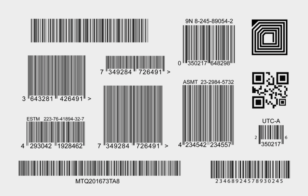 Barcodes Fulfillment