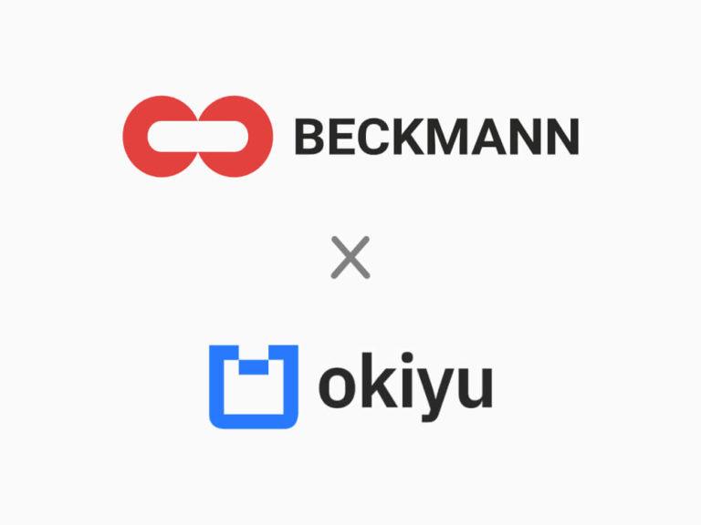 Beckmann und Okiyu