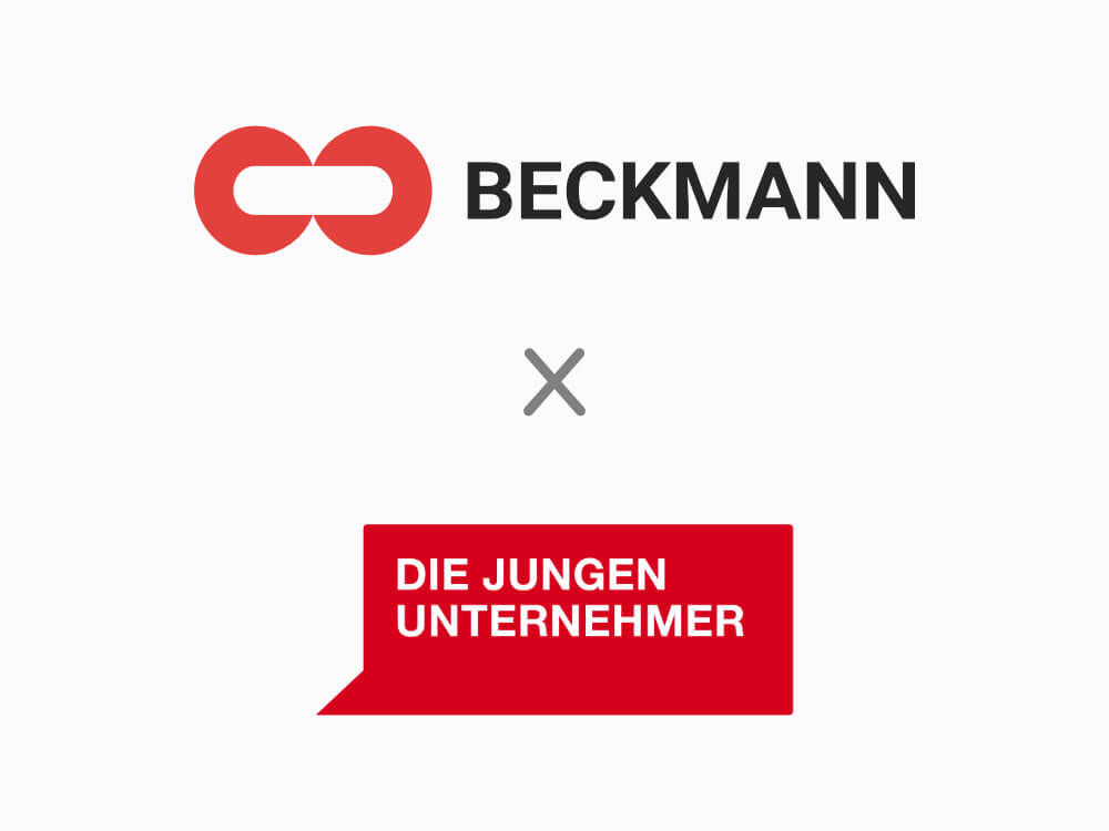 Beckmann x Die Jungen Unternehmer