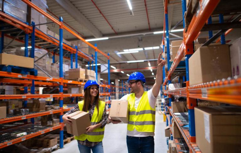 Fulfillment Outsourcing Deutschland