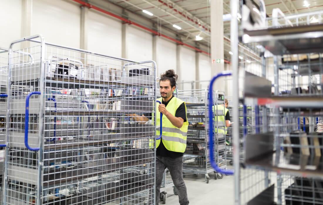 Fulfillment Preise Vergleich Dienstleister und Anbieter Deutschland