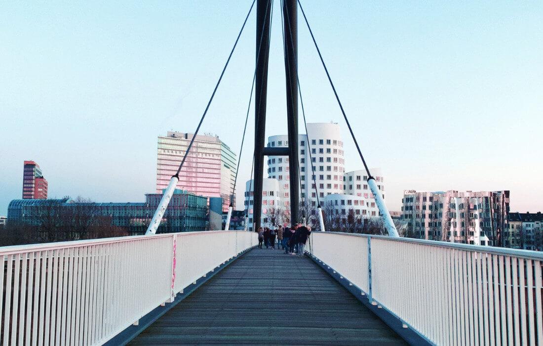 Fulfillment in Düsseldorf