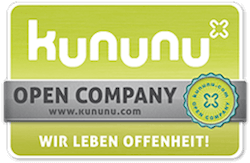 Beckmann ist Kununu Open Company